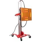 Infrarr Mobiler Infrarot-Trockner CP 28.1