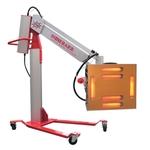 Infrarr Mobiler Infrarot-Trockner CP 40.0