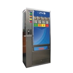 Automate de vente libre service