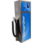 SB-Vorsprühsäule für Autowaschanlagen deutsch