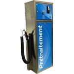 A.D. SB-Vorsprühsäule für Autowaschanlagen französisch