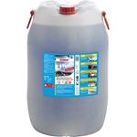 SONAX Lave-glaces avec antigel concentré, 332805, bidon de 60 litres