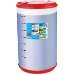 SONAX Lave-glaces avec antigel concentré, 332905,  200 litres