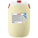 SONAX ScheibenWash, Konzentrat, Citrusduft, 260800, Bidon à 60 Liter