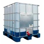 SONAX Lave-glace avec antigel concentré, IBC de 1000 litres