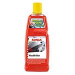 SONAX Shampooing polish, 218300, bouteille de 1 litre