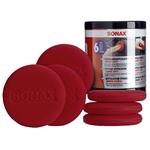 SONAX SchwammApplikator -Super Soft- Pack à 6 Stück