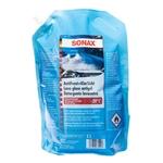 SONAX Antifrost und KlarSicht Winterfertigmischung, -20 °C, Beutel à 2 Liter