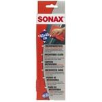 SONAX MicrofaserTuch Aussen, 40 x 40 cm, 1 Stück