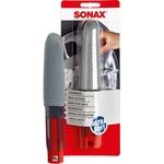 SONAX Microfaser FelgenSchwamm / Felgenbürste, 1 Stück
