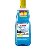 SONAX Lave-glace avec antigel concentré, 332300, bouteille de 1 litre