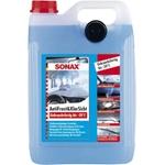 SONAX AntiFrost und KlarSicht Winterfertigmischung, -20 °C, 332500, Kanne à 5 Liter