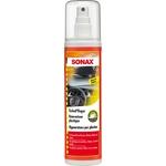SONAX TiefenPfleger Kunststoff und Gummi, glänzend, Spray à 300 ml