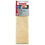 SONAX Premium Autoleder, 59 × 38 cm