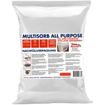 ESA Multisorb All Purpose, absorbant pour l'huile et produit chemiques, sac de 27 litres