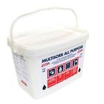 ESA Multisorb All Purpose, absorbant pour l'huile et produit chemiques, 10 kg