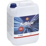 SHELL AdBlue®, mit Ausgiesser, Bidon à 10 Liter