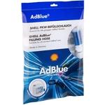 SHELL AdBlue, Tuyeau de remplissage pour voiture