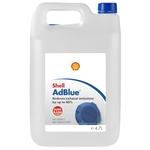 SHELL AdBlue®, mit Ausgiesser, Bidon à 4.7 Liter