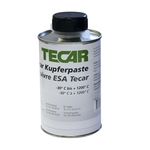 TECAR Kupferpaste mit Pinsel, Dose à 500 g