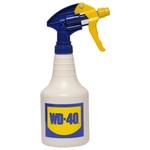 WD-40® Multi, Handsprayer leer 600 ml