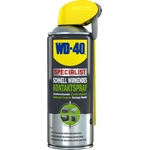 WD-40 Specialist, Kontakt-Spray à 400 ml