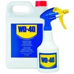 WD-40 Multi, Classic, Kanne à 5 Liter, inklusive Handsprayer
