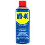 WD-40 Multi, Classic, Spray à 400 ml
