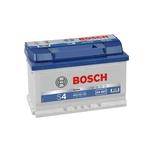 Bosch Starter-Batterie 12V 572 409 068 72Ah, S4 007 T6