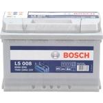 Bosch Traktionsbatterie 12V 930 075 065 75Ah, L5 008