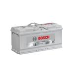 Bosch Starter-Batterie 12V 610 402 092 110Ah, S5 015 H9