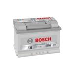 Bosch Starter-Batterie 12V 577 400 078 77Ah, S5 008 H6