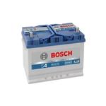 Bosch Starter-Batterie 12V 570 413 063 70Ah, S4 027 D26R