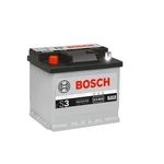 Bosch Starter-Batterie 12V 545 413 040 45Ah, S3 003 H4R