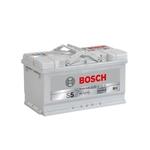 Bosch Batterie de démarrage 12V 585 200 080 85Ah, S5 010 T7