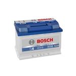 Bosch Starter-Batterie 12V 574 013 068 74Ah, S4 009 H6R