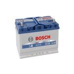 Bosch Starter-Batterie 12V 570 412 063 70Ah, S4 026 D26L