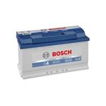 Bosch Starter-Batterie 12V 595 402 080 95Ah, S4 013 H8