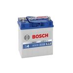 Bosch Starter-Batterie 12V 540 126 033 40Ah, S4 018 B19