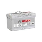 Bosch Batterie de démarrage 12V 585 400 080 85Ah, S5 011 H7