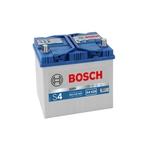 Bosch Starter-Batterie 12V 560 411 054 60Ah, S4 025 D23R