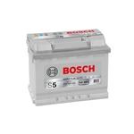 Bosch Starter-Batterie 12V 563 400 061 63Ah, S5 005 H5