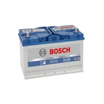 Bosch Starter-Batterie 12V 595 404 083 95Ah, S4 028 D31L