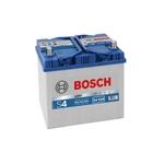 Bosch Starter-Batterie 12V 560 410 054 60Ah, S4 024 D23L
