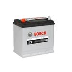 Bosch Starter-Batterie 12V 545 079 030 45Ah, S3 017 E2R