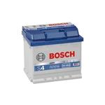 Bosch Starter-Batterie 12V 552 400 047 52Ah, S4 002 H4