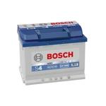 Bosch Starter-Batterie 12V 560 127 054 60Ah, S4 006 H5