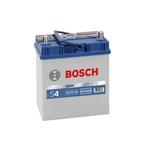 Bosch Batterie de démarrage 12V 540 127 033 40Ah, S4 019 B19R