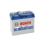 Bosch Batterie de démarrage 12V 545 157 033 45Ah, S4 022 B24R