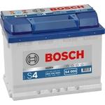 Bosch Starter-Batterie 12V 560 408 054 60Ah, S4 005 H5
